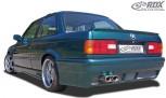 """RDX Seitenschweller BMW E30 Coupe / Cabrio """"GT4"""""""