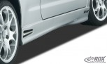 """RDX Seitenschweller Seat Ibiza (-1999) """"GT4"""""""