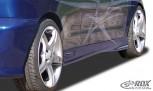 """RDX Seitenschweller Seat Ibiza Facelift (1999+) """"GT4"""""""
