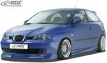 """RDX Seitenschweller für SEAT Ibiza 6L """"Turbo"""