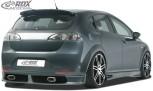 """RDX Seitenschweller Seat Leon 1P """"GT4"""""""