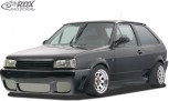"""RDX Seitenschweller für VW Polo 3 / 86c2f """"GT4"""