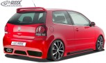 """RDX Seitenschweller VW Polo 9N3 """"GT-Race"""""""
