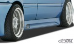 """RDX Seitenschweller VW Vento """"GT-Race"""""""