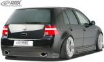 """RDX Seitenschweller VW Golf 4 """"GT-Race"""""""