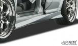 """RDX Seitenschweller für VW Bora """"Turbo"""""""