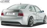 "RDX Seitenschweller VW Bora ""Turbo"""