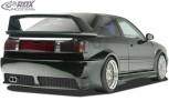 "RDX Heckstoßstange Audi 80 B3 B4 Coupe / Cabrio ""GT4"" Heckschürze Heck"