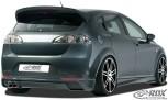 """RDX Seitenschweller Seat Leon 1P """"Turbo-R"""""""