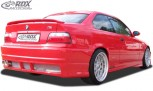 "RDX Heckstoßstange BMW E36 ""GT4"" Heckschürze Heck"