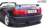 RDX Heckspoiler Audi 80 B3 / B4 Limousine & Cabrio Heckflügel Spoiler