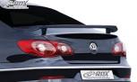 RDX Heckspoiler VW Passat CC Heckflügel Spoiler