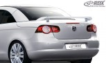 RDX Heckspoiler VW Eos 1F Heckflügel Spoiler