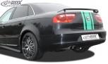 RDX Heckspoiler Seat Exeo Limousine Heckflügel Spoiler