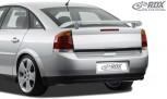 RDX Heckspoiler Opel Vectra C Limousine Heckflügel Spoiler
