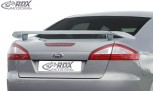 RDX Heckspoiler Ford Mondeo BA7 Limousine (2007+) Heckflügel Spoiler