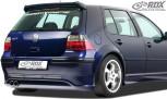 """RDX Heckansatz VW Golf 4 """"GTI-Five"""" Heckschürze Heck"""
