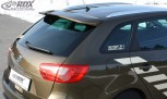 RDX Heckspoiler für SEAT Ibiza 6J ST / Kombi Dachspoiler Spoiler