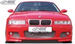 RDX Frontstoßstange BMW E36 Compact Frontschürze Front