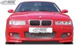 RDX Frontstoßstange für BMW E36 Compact Frontschürze Front