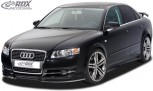 """RDX Seitenschweller Audi A4 B7 """"GT4"""""""
