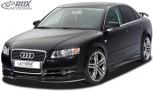 """RDX Seitenschweller Audi A4 B7 """"TurboR"""""""