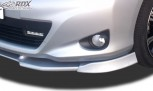 RDX Frontspoiler VARIO-X TOYOTA Yaris P13 Frontlippe Front Ansatz Vorne Spoilerlippe