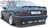 "RDX Heckstoßstange BMW E30 ""GT4"" Heckschürze Heck"