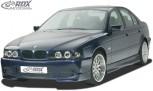 """RDX Seitenschweller für BMW E39 """"GT4"""