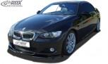 RDX Frontspoiler VARIO-X BMW 3er E92 / E93 -2010 (M-Technik Frontstoßstange) Frontlippe Front Ansatz Vorne Spoilerlippe
