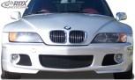 RDX Frontstoßstange BMW Z3 Frontschürze Front