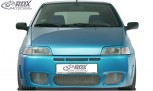 "RDX Frontstoßstange Fiat Punto 1 ""GT4"" Frontschürze Front"