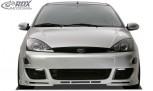 "RDX Frontstoßstange Ford Focus 1 ""NewStyle"" Frontschürze Front"