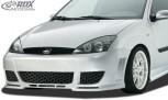 "RDX Frontstoßstange Ford Focus 1 ""NewStyle clean"" Frontschürze Front"