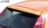 "RDX Heckspoiler Fiat Grande Punto, Punto Evo, Punto (199, 2005-2018) Dachspoiler ""V2"" Spoiler"