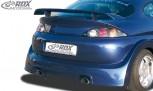 "RDX Breitbausatz Ford Puma ""DMT-RACER"" Bodykit Breitbau"