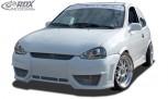 """RDX Frontstoßstange Opel Corsa B """"GT-Race"""" Frontschürze Front"""