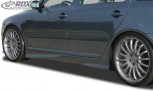"RDX Seitenschweller Skoda Octavia 2 / 1Z (incl. Facelift) ""Turbo"""
