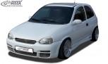 """RDX Frontstoßstange für OPEL Corsa B """"GT4"""" Frontschürze Front"""