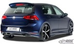 """RDX Seitenschweller VW Golf 7 """"Turbo"""""""