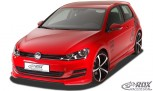 "RDX Seitenschweller VW Golf 7 ""TurboR"""
