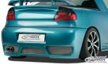 """RDX Heckstoßstange Opel Tigra A """"GT-Race"""" Heckschürze Heck"""