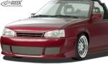 """RDX Frontstoßstange Opel Kadett E """"GT-Race"""" Frontschürze Front"""