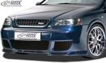"RDX Frontstoßstange Opel Astra G ""NewStyle"" Frontschürze Front"
