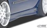 """RDX Seitenschweller OPEL Astra G """"GT4"""""""