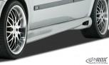 "RDX Seitenschweller OPEL Astra G ""GT4 ReverseType"""
