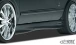 "RDX Seitenschweller OPEL Astra G Coupe / Cabrio ""GT4"""