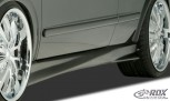 "RDX Seitenschweller OPEL Astra G Coupe / Cabrio ""Turbo"""