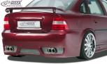 """RDX Heckstoßstange Opel Vectra B """"GT-Race"""" Heckschürze Heck"""