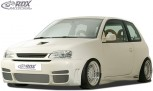 "RDX Frontstoßstange Seat Arosa 6H ""GT4"" Frontschürze Front"